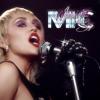 Miley Cyrus - Midnight Sky artwork