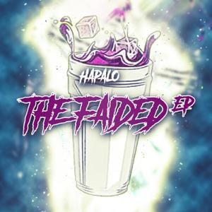 Hapalo - The Faided EP