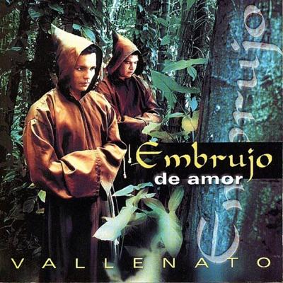 Embrujo de Amor - Embrujo Vallenato