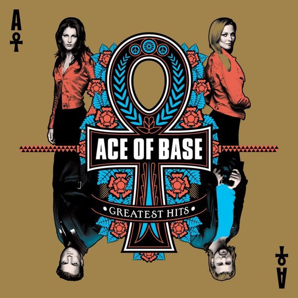 Ace of Base mit Life Is a Flower
