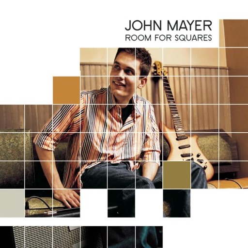 Art for Your Body Is A Wonderland by John Mayer