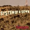 System Of A Down - Chop Suey!  arte