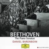 """Piano Sonata No. 21 in C, Op. 53 -""""Waldstein"""": I. Allegro Con Brio artwork"""