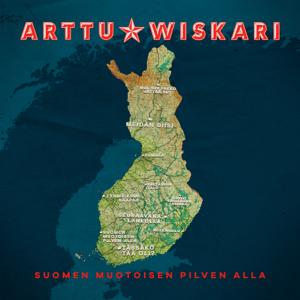 Arttu Wiskari - Nokkahuilu