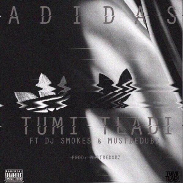 Adidas (feat. DJ Smokes & Mustbedubz) - Single