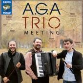 A.G.A Trio - Erzrumi shoror