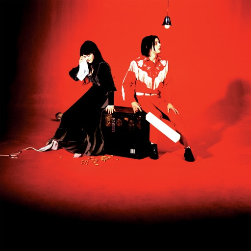 Art for Seven Nation Army by The White Stripes