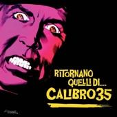 Calibro 35 - Svolta Sul Caso D'Amario
