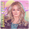 Bonnie Tyler - The Best Is Yet to Come artwork