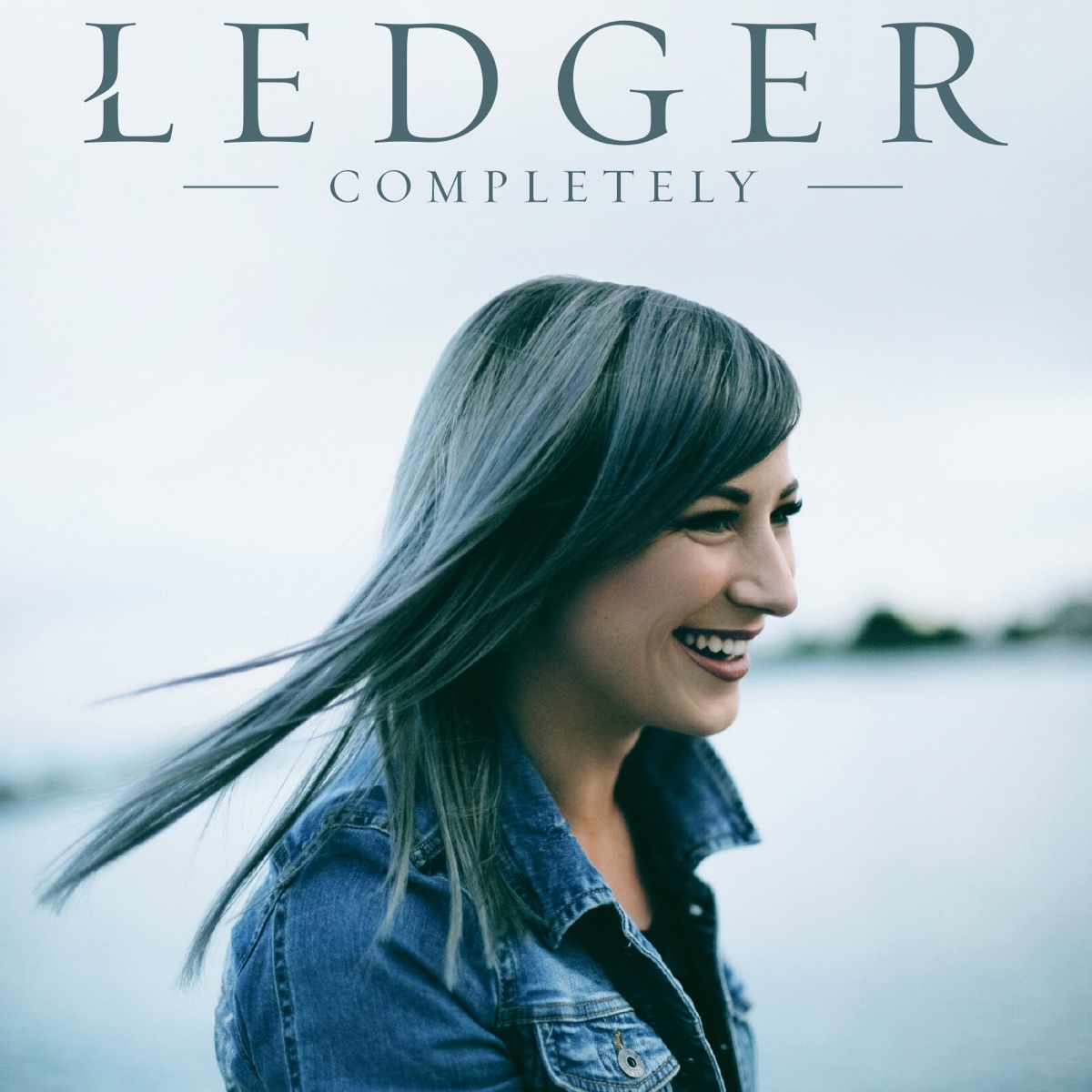 Completely - Single LEDGER CD cover