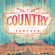 Various Artists - Country Forever