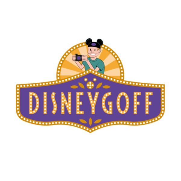 The Disney Goffcast