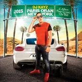 Paris Oran New York 2015