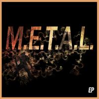 M.E.T.A.L. (Instrumental) - EP