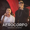 Aerocorpo Ao Vivo Single