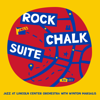 Jazz at Lincoln Center Orchestra & Wynton Marsalis - Rock Chalk Suite  artwork