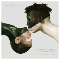 Hayden James - Better Together (feat. Running Touch) [Happiness Is Wealth Disco Remix]