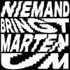 Marteria - Niemand bringt Marten um Grafik