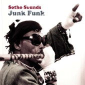Sotho Sounds - Jo! Kelishapa