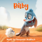 Bilby (Music from the DreamWorks Animation Short Film) - EP