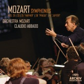 Mozart - Symphony No.41 'Jupiter': Molto allegro