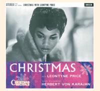 Herbert von Karajan, Leontyne Price & Vienna Philharmonic - Christmas With Leontyne Price artwork