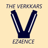 The Verkkars - EZ4ENCE (kannatuslaulu) artwork