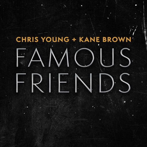 Art for Famous Friends by Chris Young & Kane Brown