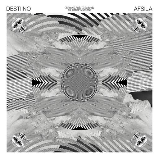 Afsila - EP by DESTIINO