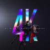 El Alfa, Darell & Noriel - 4K ilustración
