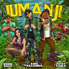 Jumanji (feat. Renni Rucci & Petey Pablo)
