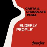 Elderly People - CARTA - CHOCOLATE PUMA