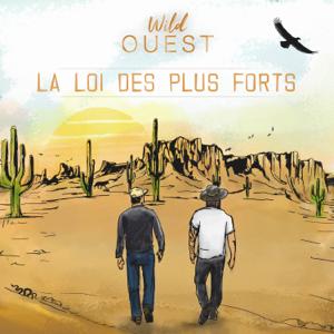 Wild Ouest - Road Movie