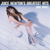 Juice Newton - Angel of the Morning artwork