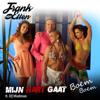 Frank van Etten - Mijn Hart Gaat BOEM BOEM (feat. Dj Madman) kunstwerk