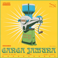 Various Artists - Ganga Jamuna - Flavours of the East