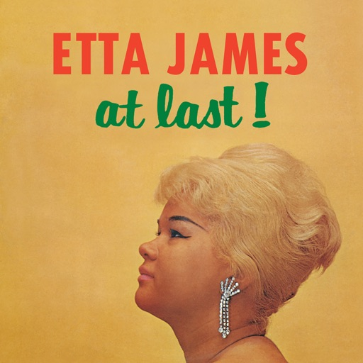 Art for A Sunday Kind Of Love by Etta James