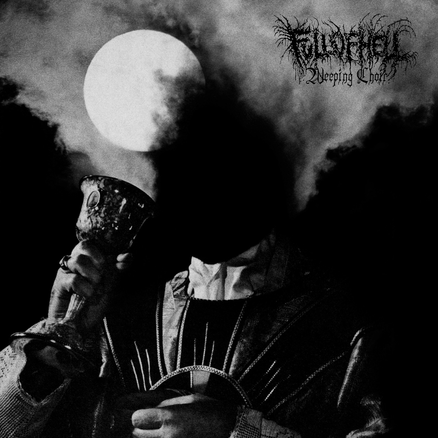 Full of Hell - Burning Myrrh [single] (2019)