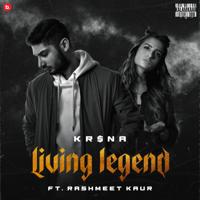 Living Legend (feat. Rashmeet Kaur)