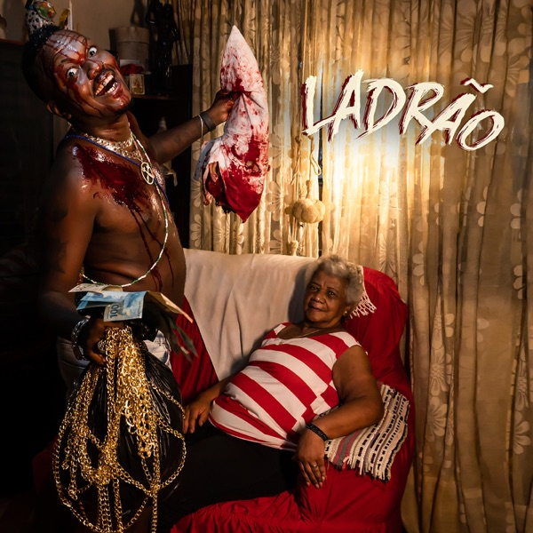 iTunes Artwork for 'Ladrão (by Djonga)'