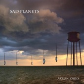 Sad Planets - Disappearing