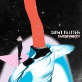 Night Glitter - Transparency