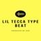 Lil Tecca Type Beat - Single