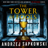 Andrzej Sapkowski - The Tower of Fools  artwork