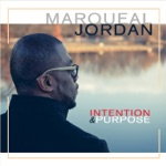 Marqueal Jordan - The Edge (feat. Frank McComb)