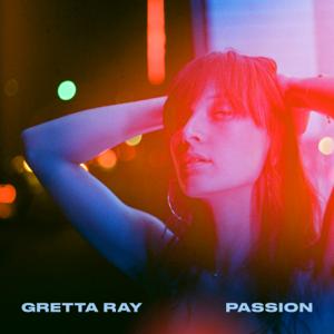 Gretta Ray - Passion