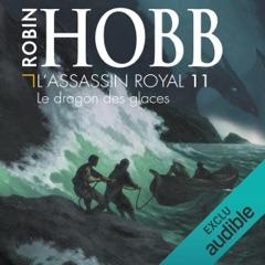 Le dragon des glaces: L'Assassin royal 11