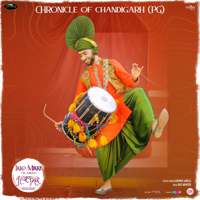 Satinder Sartaaj & Beat Minister - Chronicle of Chandigarh (PG) [From
