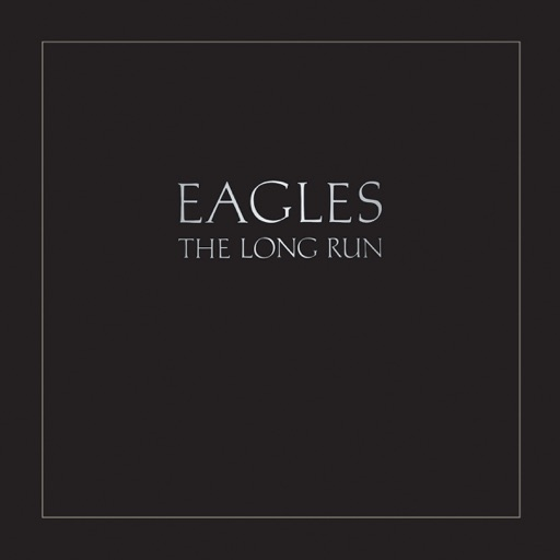 Art for The Long Run by Eagles