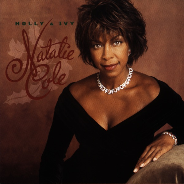 Natalie Cole mit No More Blue Christmas'